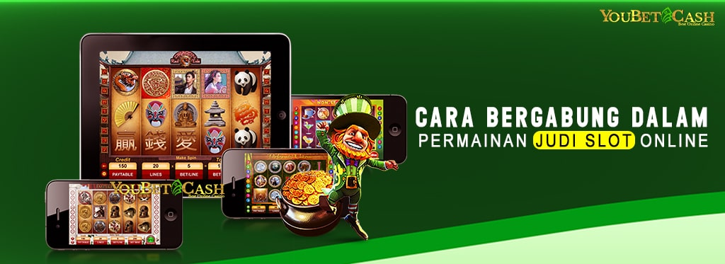 Cara Bermain Dan Bergabung Dalam Permainan Judi Slot Online Malaysia